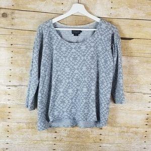 Sweaters - Women's Pendleton Sweater Small Tribal Sweater